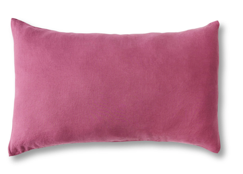 Standard Pillowcase Set - Fuchsia