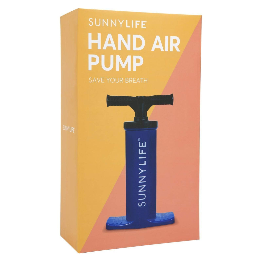 Sunnylife Hand Pump-Not specified-Bristle by Melissa Simmonds