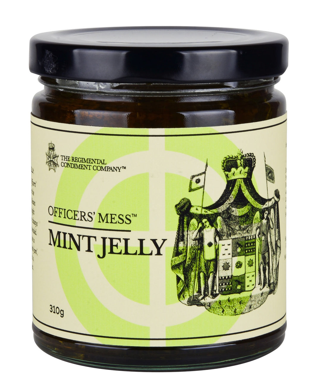 Officers Mess Mint Jelly