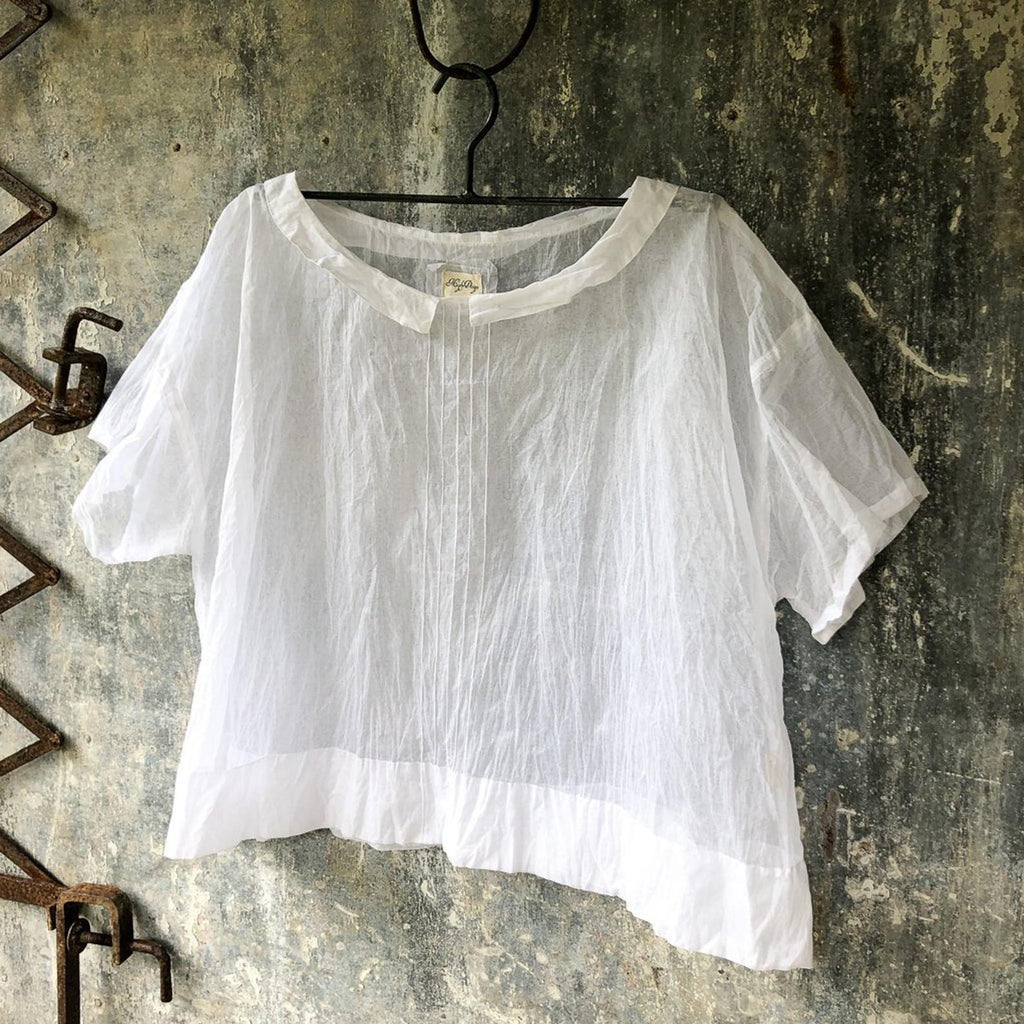 Paper Daisy Top