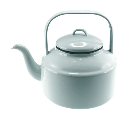 Falcon Enamel Tea Kettle 2L