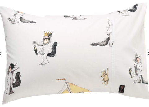 MAX PILLOWCASE