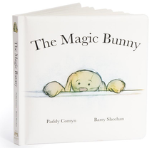 Load image into Gallery viewer, The Magic Bunny book