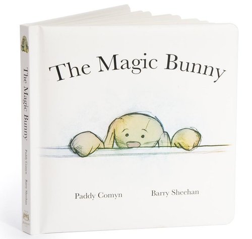 The Magic Bunny book-Independence Studios Pty Ltd-Bristle by Melissa Simmonds