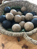 Handrolled Goat Milk Soap - Ball