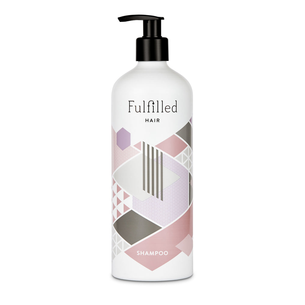 Fulfilled Shampoo