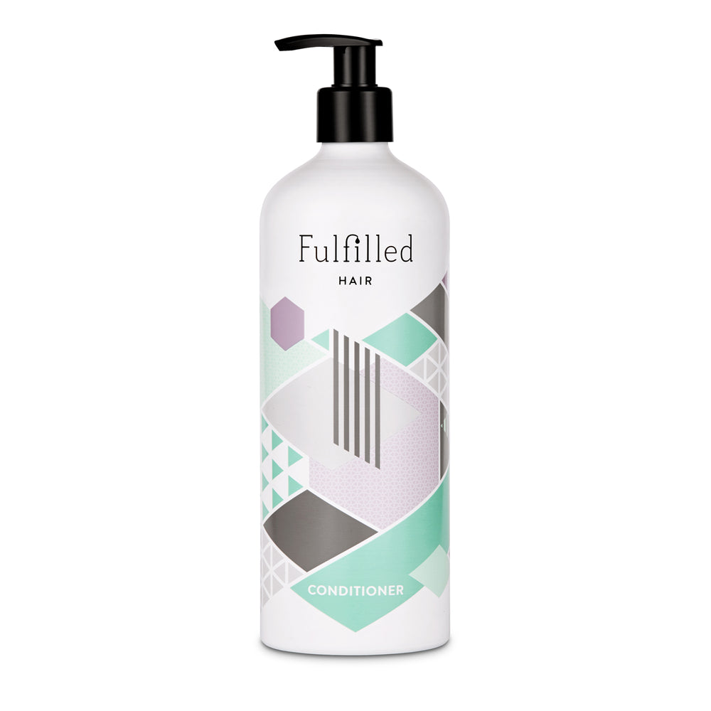Fulfilled Conditioner