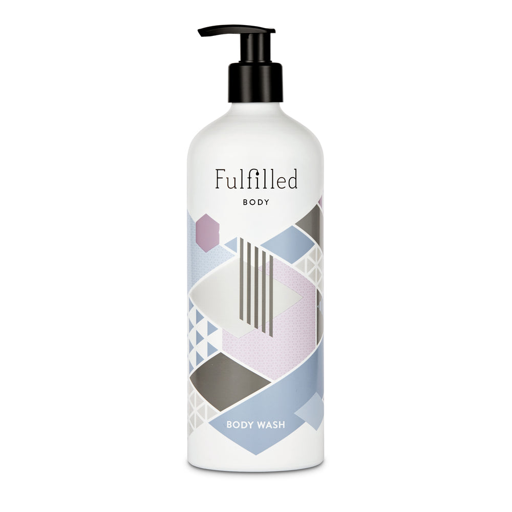 Fulfilled Body Wash