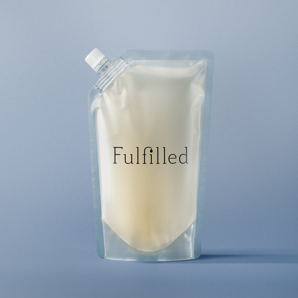 Fulfilled Body Wash Refill