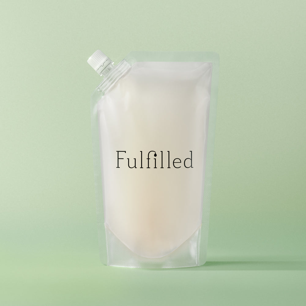 Fulfilled Conditioner Refill *SOLD OUT*