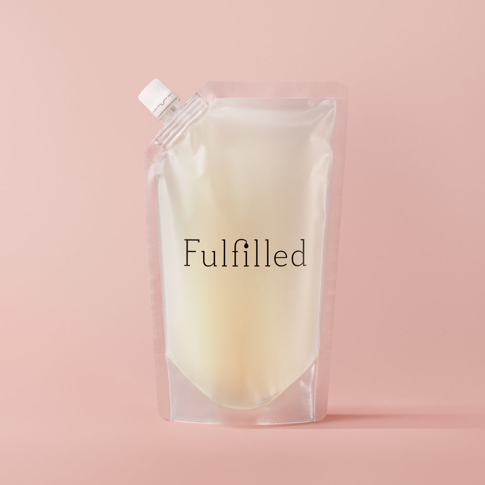 Fulfilled Shampoo Refill