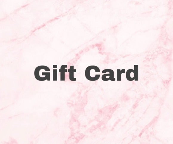 Dakota Mae Gift Card