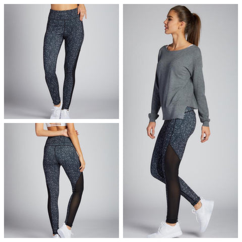 Spec Leggings - Athleisure