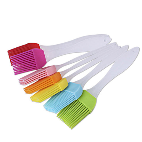 Silicone Pastry Brush for Baking & BBQ's