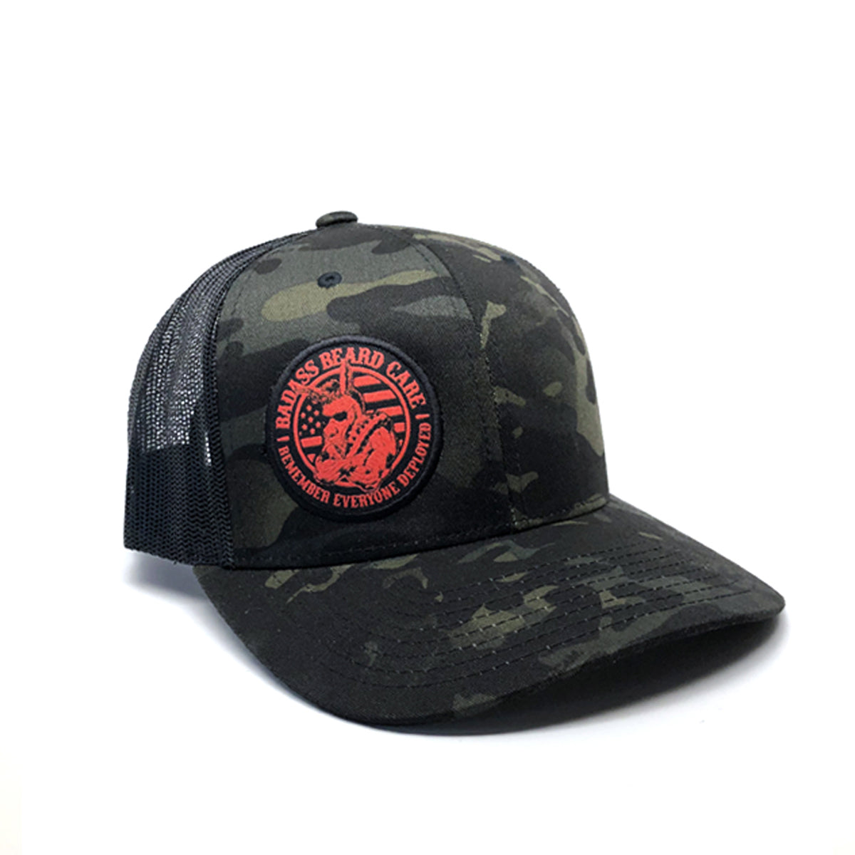 Remember Everyone Deployed Trucker Hat