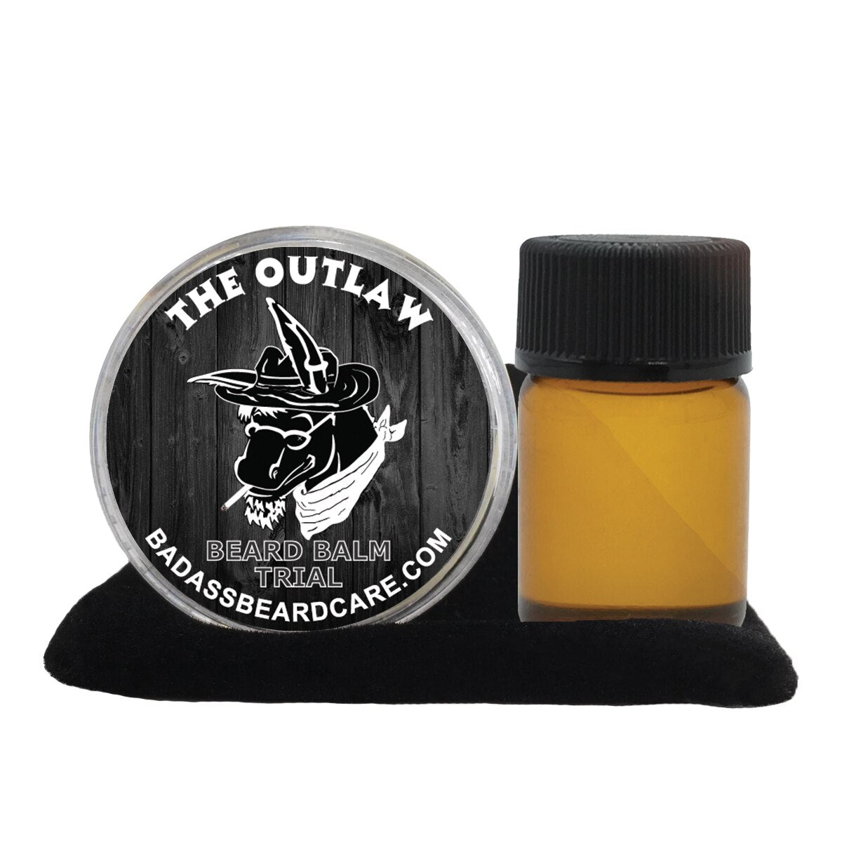 The Outlaw Trial Pack