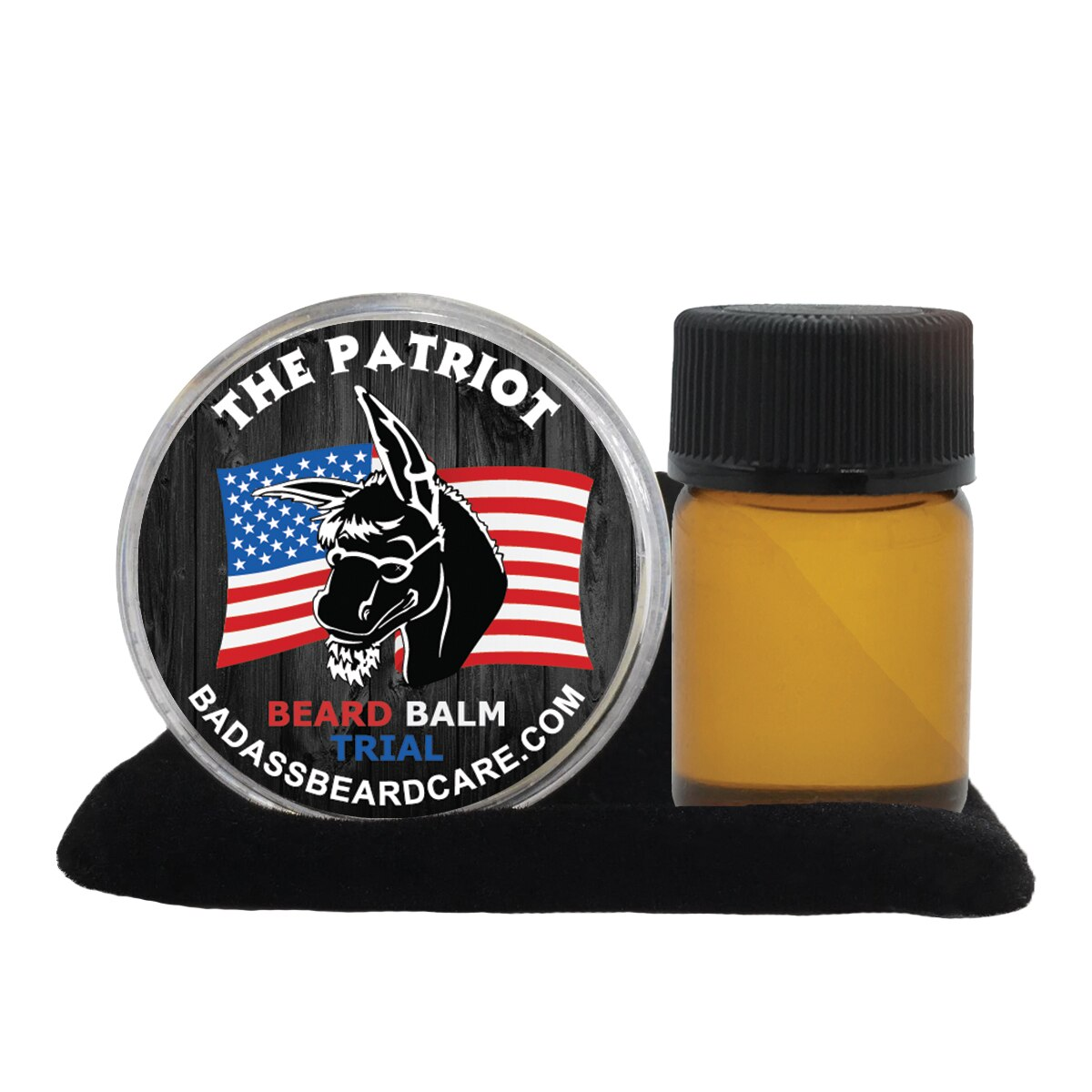 The Patriot Badass Trial Pack
