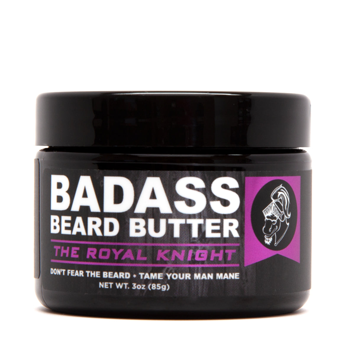 Royal Knight Badass Beard Butter