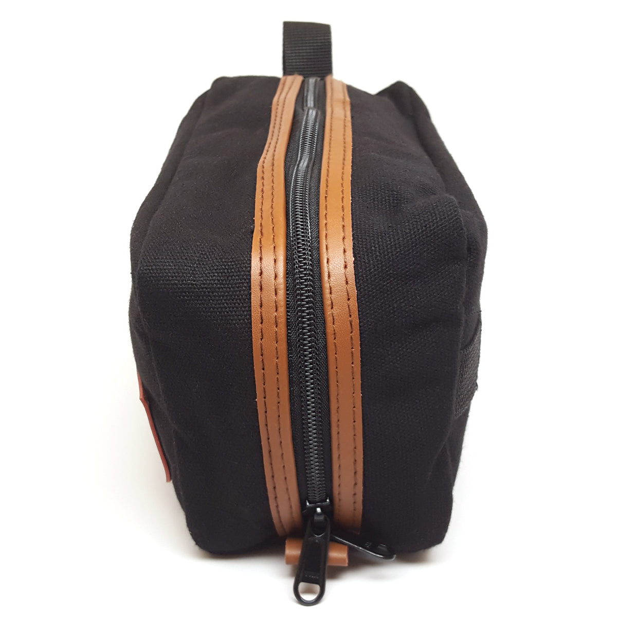 The Loaded Badass Canvas Travel Bag
