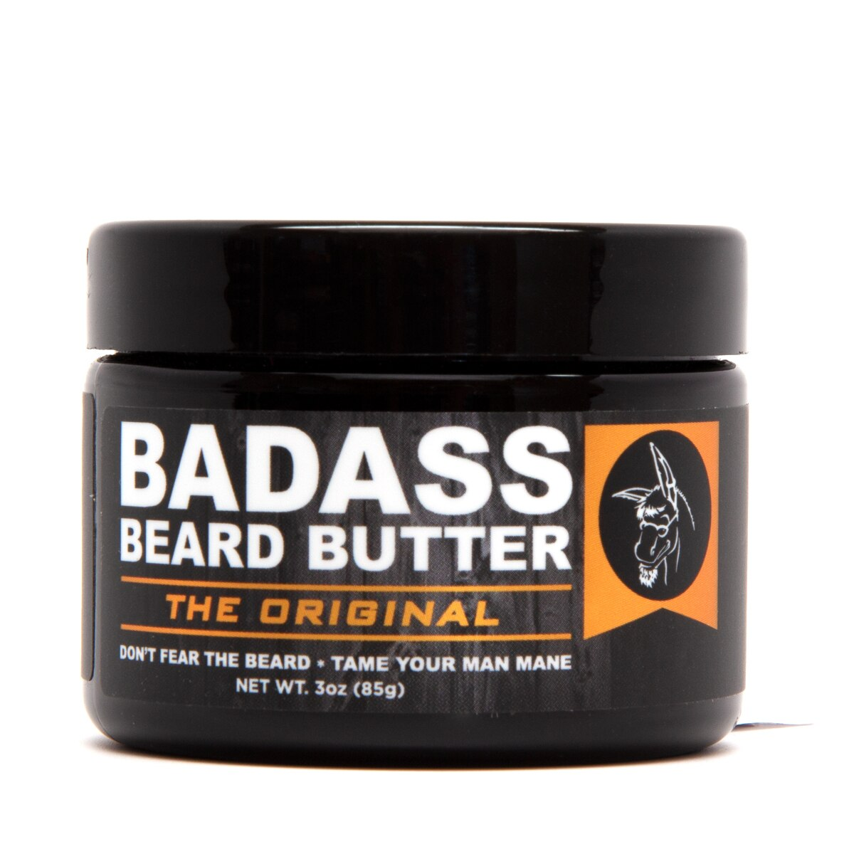 Badass Beard Butter 4 Pack