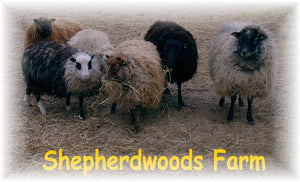 Shepherdwoods Farm