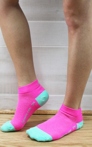 Bootie Sox - Bubble Gum