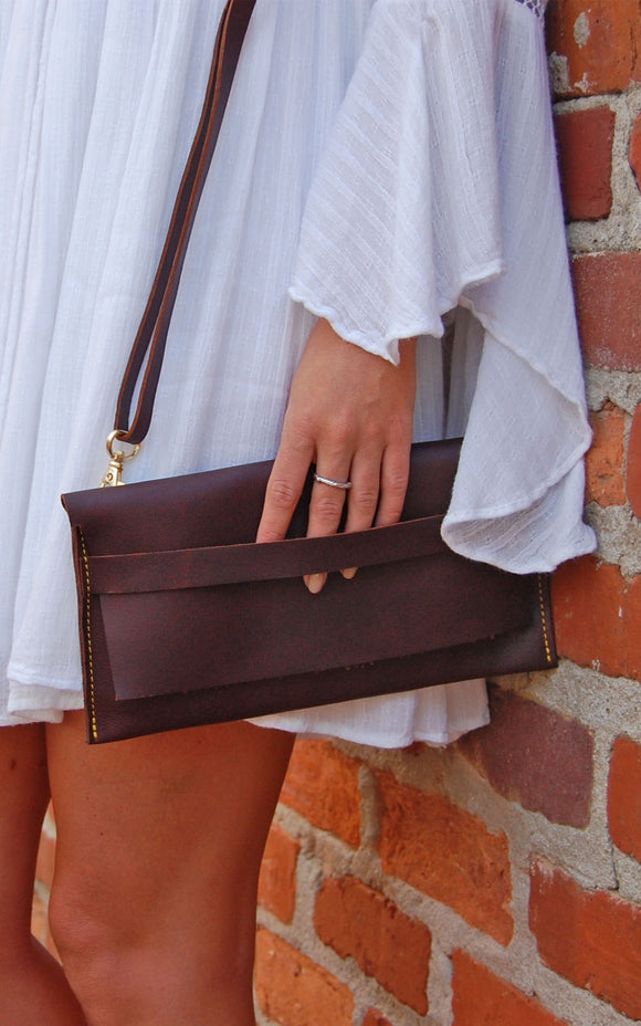 The Alley Bag - $79