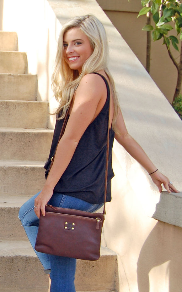 Urban Cross Body Bag - One Day FLASH SALE - Reg. $134 Now $99!!!