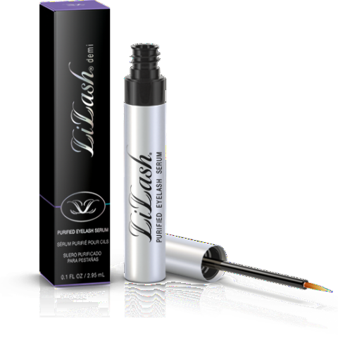 LiLash™ Premium Eyelash Growth Enhancer