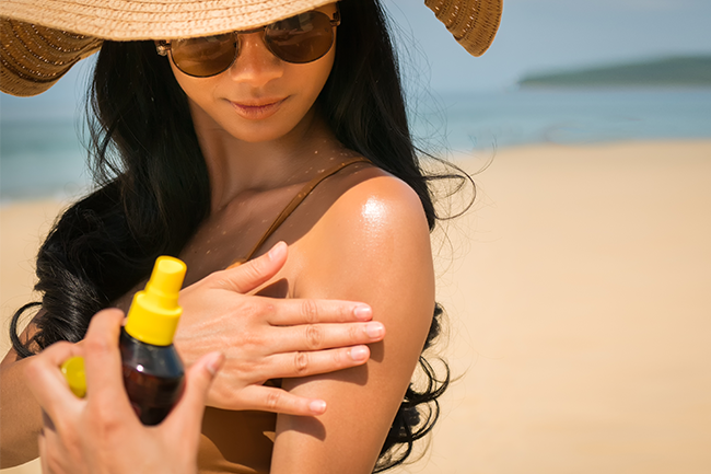 Top 6 Ingredients to Avoid in Tanning Products