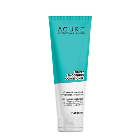 Acure Simply Smoothing Conditioner - 236ml