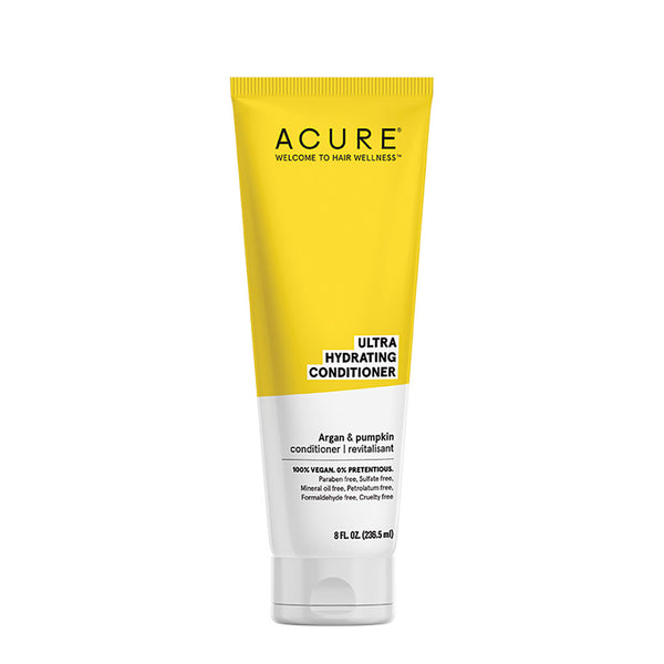 Acure Ultra Hydrating Conditioner - 236ml