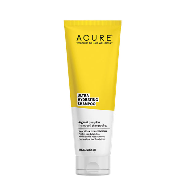 Acure Ultra Hydrating Shampoo - 236ml