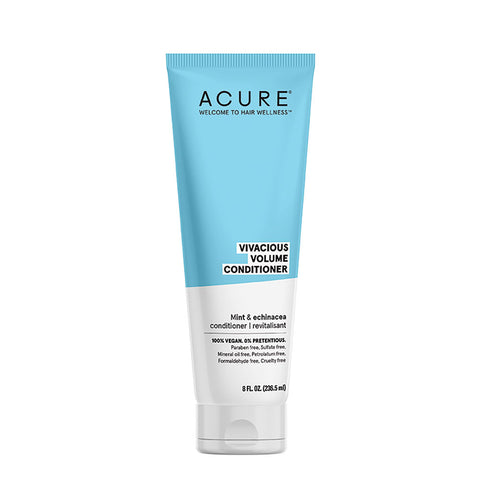 Acure Vivacious Volume Conditioner - 236ml