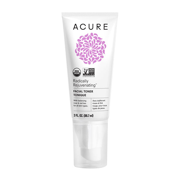 Acure Radically Rejuvenating Facial Toner - 88.7ml