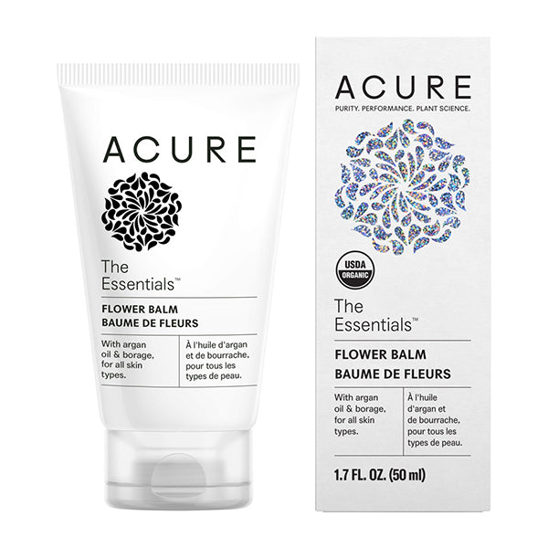 Acure The Essentials Flower Balm - 50ml