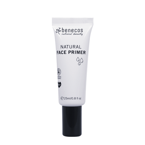 Benecos Natural Face Primer - 25ml