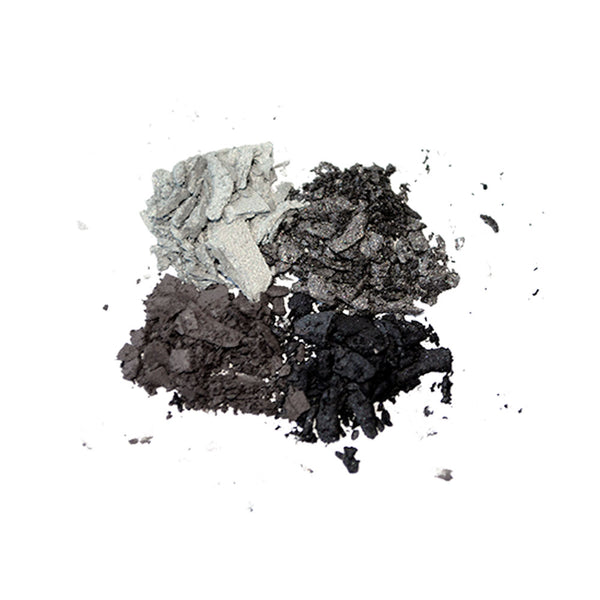 Benecos Natural Quattro Eyeshadow - Smokey Eyes 8g
