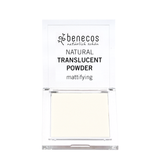 Benecos Natural Translucent Powder Mission Invisible -6.5g