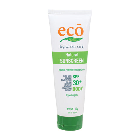 Eco Logical Sunscreen (Body) - 100g