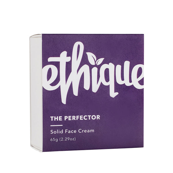 Ethique Solid Face Cream The Perfector - 65g