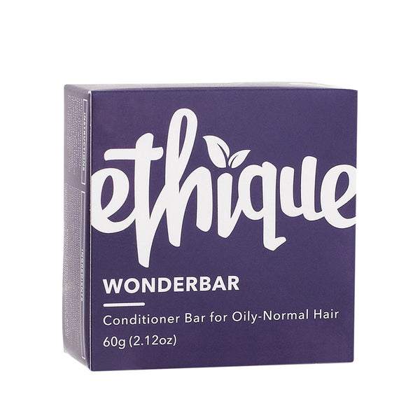 Ethique Wonderbar Solid Conditioner - 60g