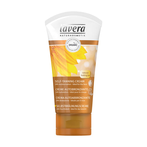 Lavera Self Tanning Face Cream - 50ml