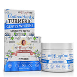 My Magic Mud Antioxidant Tooth Powder Peppermint - 40g