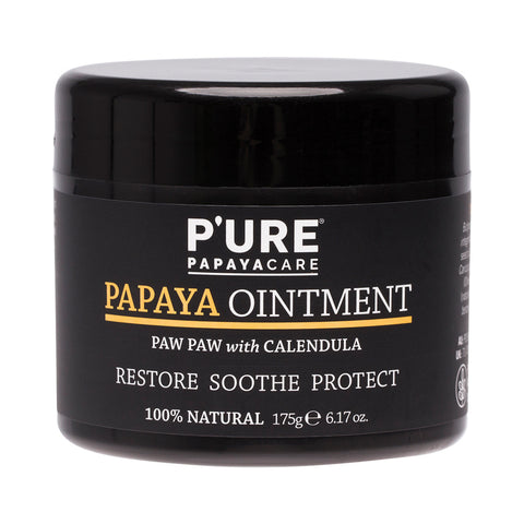 P'URE Papaya Care Papaya Ointment - 175g