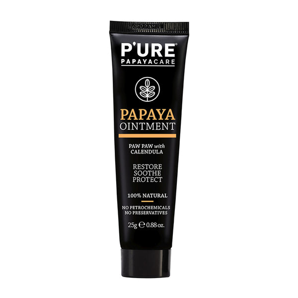 P'URE Papaya Care Papaya Ointment - 25g