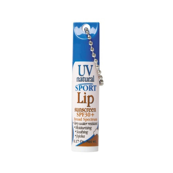 UV Natural Lip Sunscreen Sport SPF 30+ - 5g