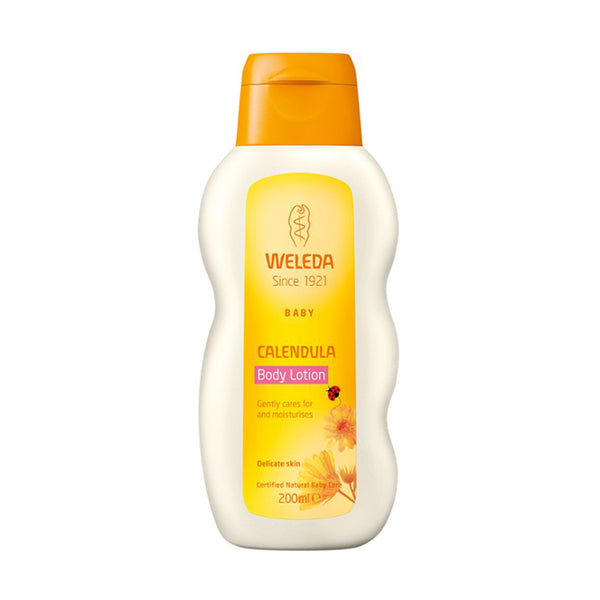 Weleda Calendula Body Lotion - 200ml