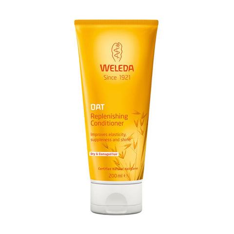 Weleda Oat Replenishing Conditioner - 200ml