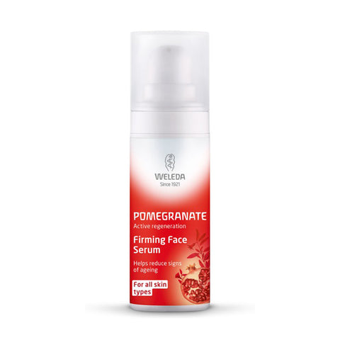 Weleda Pomegranate Firming Face Serum - 30ml